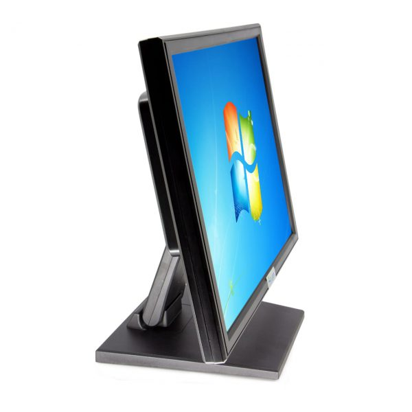 PO touch screen monitor