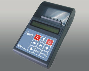 ES1 Fiscal Electronic Signature Device