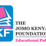 Jomo Kenyatta Foundation